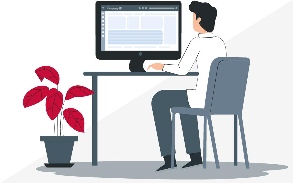 Arztsoftware MEDICAL OFFICE kostenlose Testversion herunterladen