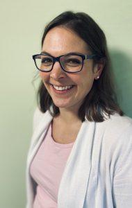 Praxisinhaberin Frau Dr. med. Katharina Kirsche