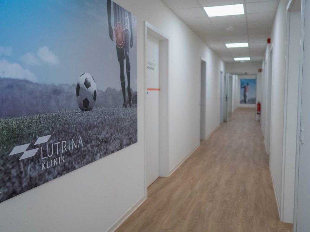 Praxissoftware MEDICAL OFFICE Klinikum Lutrina